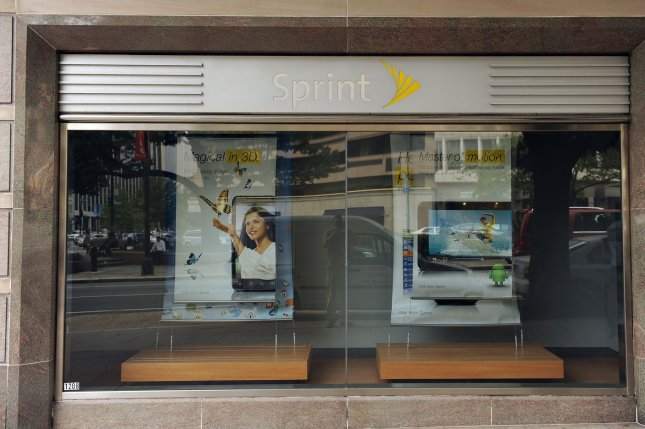 Sprint Communications announced a multi-year agreement with cable company Altice USA Sunday. File Photo by Roger L. Wollenberg/UPI