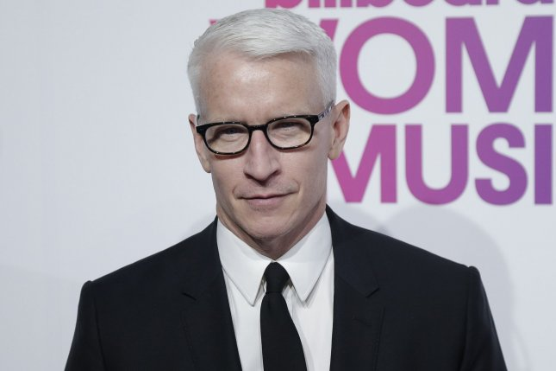 Anderson Cooper and Longtime Boyfriend Benjamin Maisani Split
