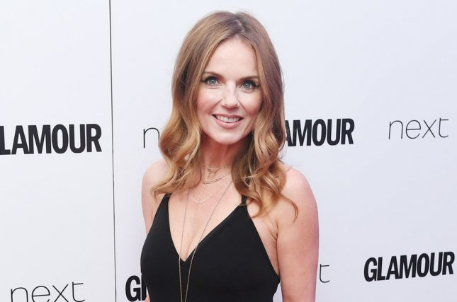 Geri Halliwell and the Spice Girls will re-release Spice Girls: The Greatest Hits on vinyl amid their reunion tour. File Photo by Rune Hellestad/UPI