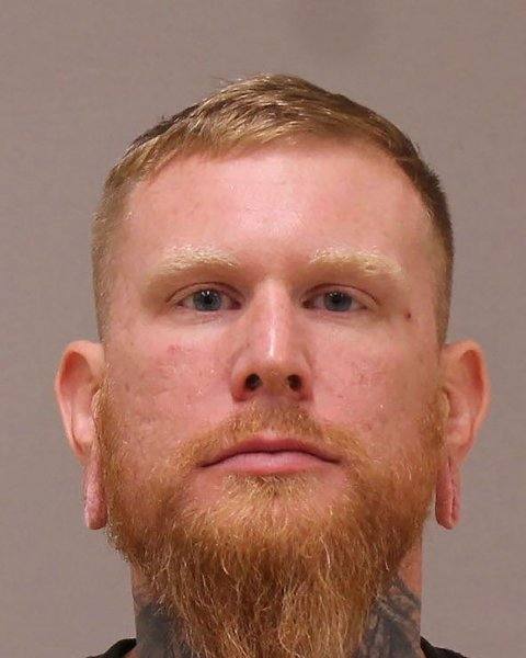 Brandon Caserta has been indicted on one count of kidnapping conspiracy. File Photo courtesy of the Kent County Sheriff's Office