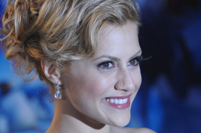 Brittany Murphy. (UPI Photo/Rune Hellestad)
