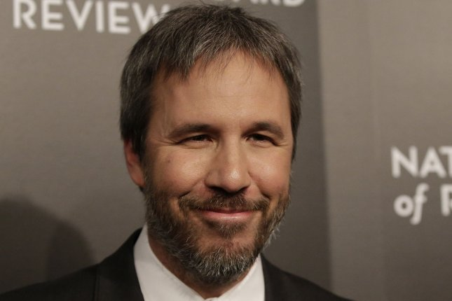 Denis Villeneuve at the National Board of Review gala on January 5, 2016. File Photo by John Angelillo/UPI