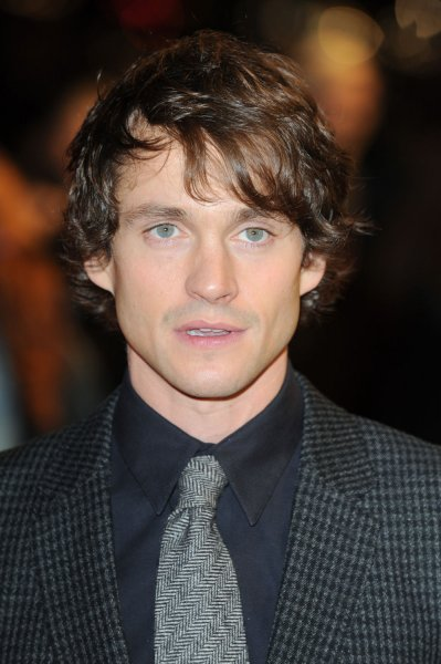 Actor Hugh Dancy attends the movie premiere of Me and Orson Welles at the Vue Cinema in Leicester Square in London on November 18, 2009. UPI/Rune Hellestad