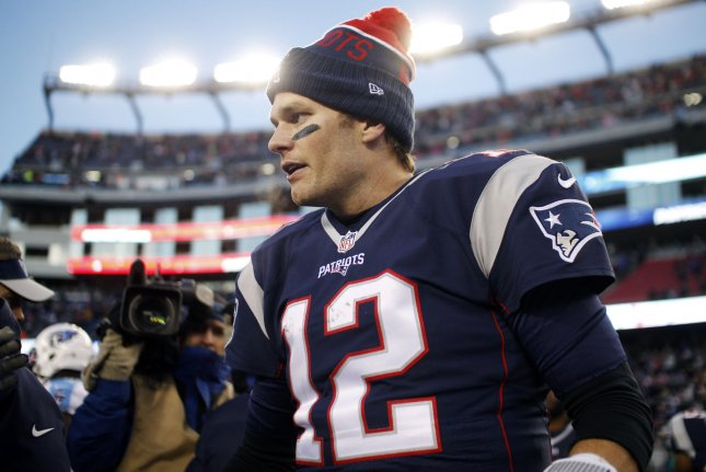 The New England Patriots and quarterbackTom Brady play the Cincinnati Bengals this Sunday at Gillete Stadium. Photo by Matthew Healey/ UPI