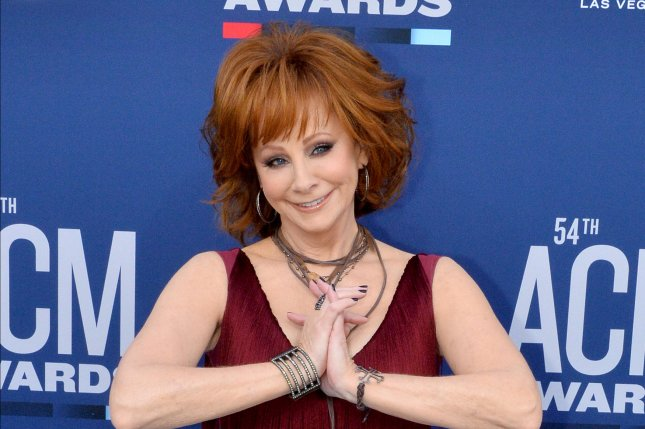 Reba McEntire announced her 94-year-old mother died this weekend. File Photo by Jim Ruymen/UPI
