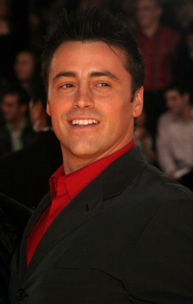 Matt Leblanc arriving to the 31st annual People's Choice Awards in Pasadena, California January 9, 2005. (UPI Photo/Rafael Lanus)