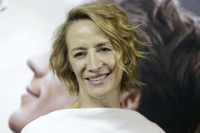 Janet McTeer has landed a regular role on Netflix's Ozark. File Photo by John Angelillo/UPI