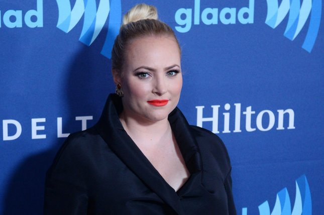 Meghan McCain said she decided to speak out about her miscarriage because there is too much stigma surrounding the topic. File Photo by Jim Ruymen/UPI