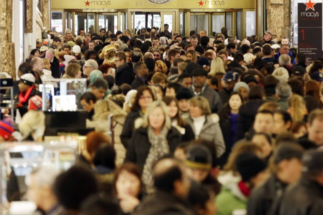 Consumer spending accelerates fastest since 2009