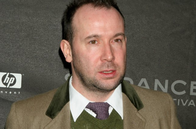Director Paul McGuigan arrives for the screening of the his film 'Lucky Number Slevin' during the Sundance Film Festival in Park City, Utah, on Jan. 20, 2006. Photo by Roger Wong/UPI