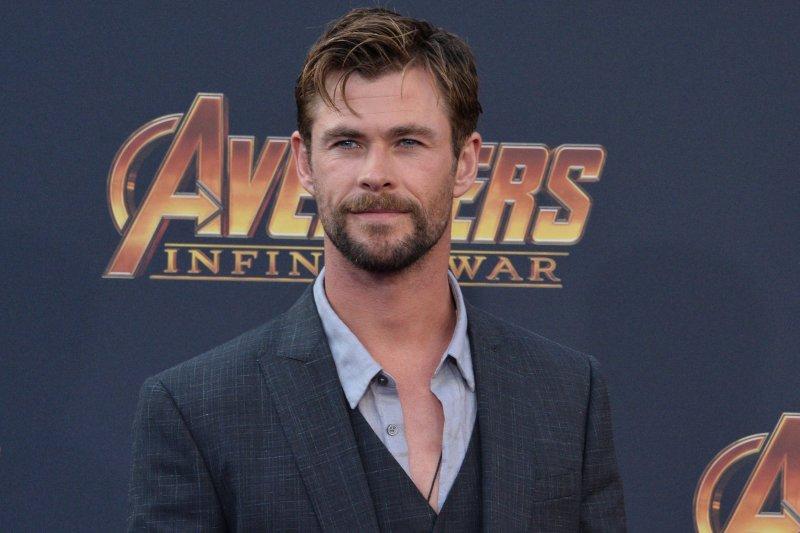 Chris Hemsworth to portray Hulk Hogan in Netflix biopic