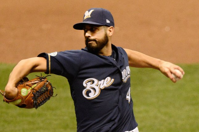 Major League Baseball rumors: Mets have 'close' eye on Yankees' Gio Gonzalez?