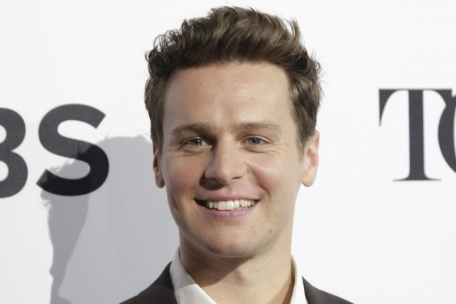 Jonathan Groff has joined the cast of an Off-Broadway revival of Little Shop of Horrors alongside Christian Borle File Photo by John Angelillo/UPI