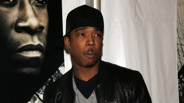 Ja Rule arrives at the Brooklyn's Finest Premiere at the AMC Loews Lincoln Square Theater in New York on March 2, 2010. UPI /Laura Cavanaugh