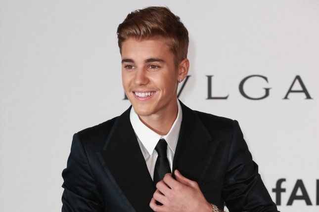 Justin Bieber shared a video apologizing for his arrogant behavior on Jan. 29. File photo by David Silpa/UPI