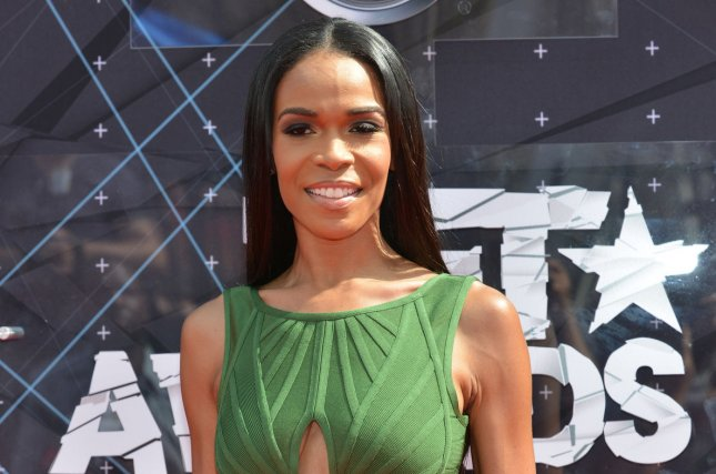 Michelle Williams discussed her longtime experience with depression on Wednesday's episode of The Talk. File Photo by Christine Chew/UPI