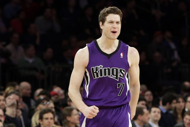 91a247ed65d9 Suns ink former March Madness star Jimmer Fredette - UPI.com