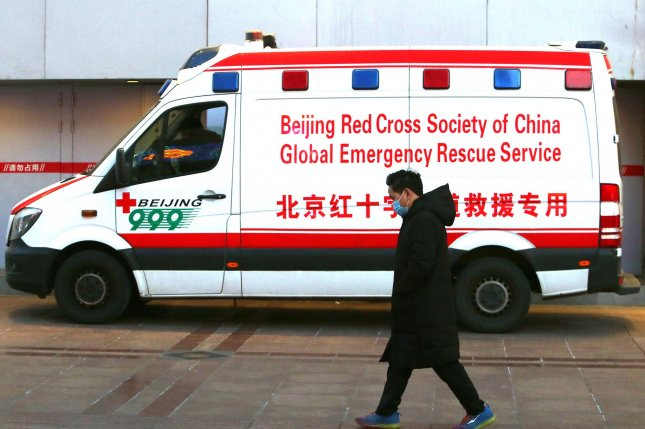 WHO officials have been contacting countries with coronavirus infections or deaths, including China, to ask for more and complete data as the agency attempts to help nations around the world grapple with the outbreak. Photo by Stephen Shaver/UPI