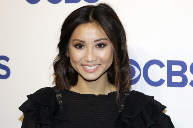 Brenda Song said in a new interview that she was told she was not Asian enough to audition for Crazy Rich Asians. File Photo by John Angelillo/UPI