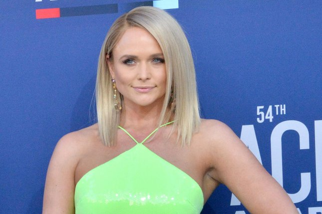 Miranda Lambert has been nominated for multiple CMA Awards, including Entertainer of the Year, Female Vocalist of the Year and Album of the Year. File Photo by Jim Ruymen/UPI