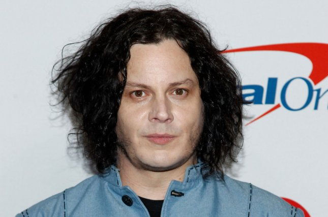 Jack White and The Raconteurs shared a video for the new single Help Me Stranger. File Photo by James Atoa/UPI
