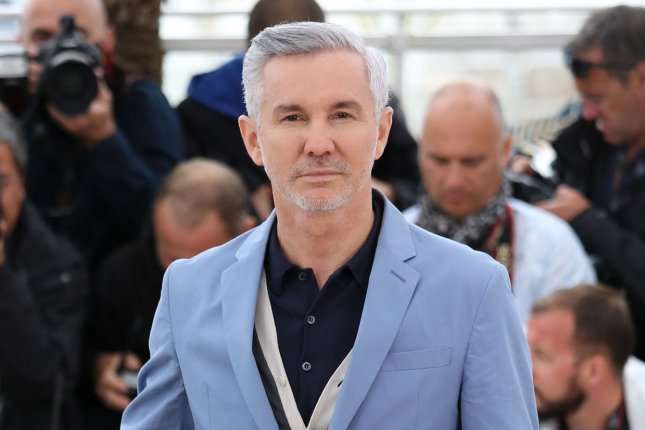 Baz Luhrmann arrives at a photocall for the film The Great Gatsby during the 66th annual Cannes International Film Festival in Cannes, France on May 15, 2013. UPI/David Silpa