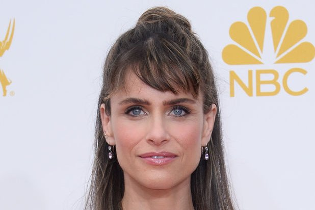 Amanda Peet thought 'Game of Thrones' would be 'terrible.' Photo by Jim Ruymen/UPI