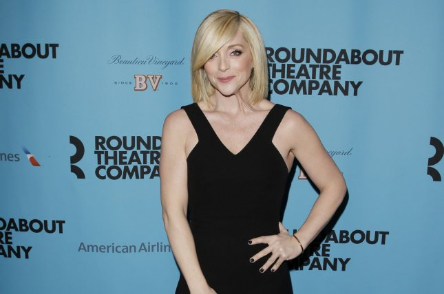 Jane Krakowski is to co-star in the Roundabout Theatre Company's production of She Loves Me. Photo by John Angelillo/UPI