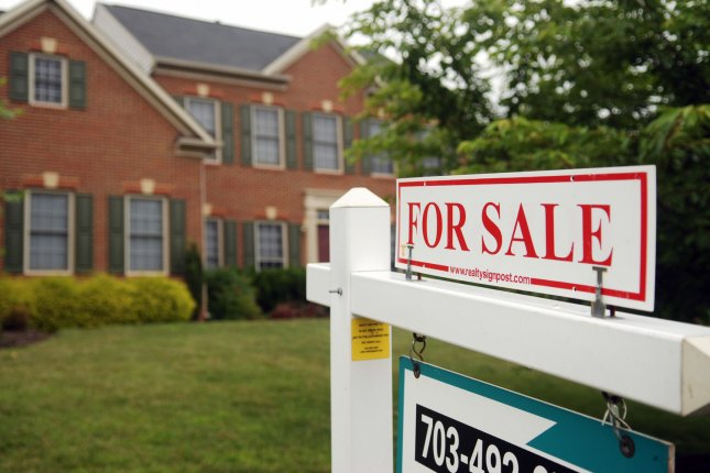 The level of new U.S. home sales is the highest since 2006. Most experts had projected a slight decline for August. File Photo by Alexis C. Glenn/UPI
