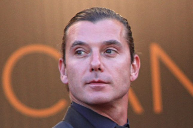 Gavin Rossdale at the Cannes International Film Festival screening of The Tree of Life on May 16, 2011. File Photo by David Silpa/UPI