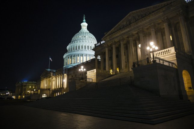 House Passes Budget Measure To End Government Shutdown