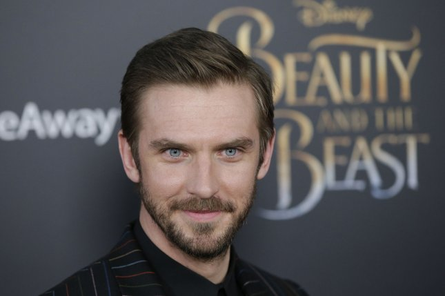 IFC Films is set to distribute Dan Stevens' Blithe Spirit in North America.  File Photo by John Angelillo/UPI