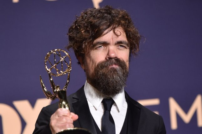 Peter Dinklage will play the title character in a reimagining of the 1984 film Toxic Avenger. File Photo by Christine Chew/UPI