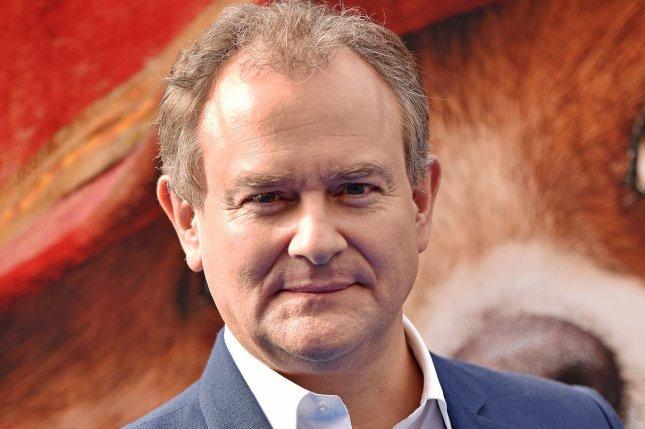 Hugh Bonneville plays Lord Robert Grantham in the Downton Abbey franchise. File Photo by Christine Chew/UPI