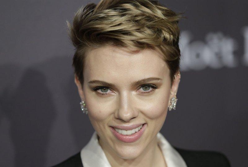 Scarlett Johansson doesn't believe in monogamy anymore