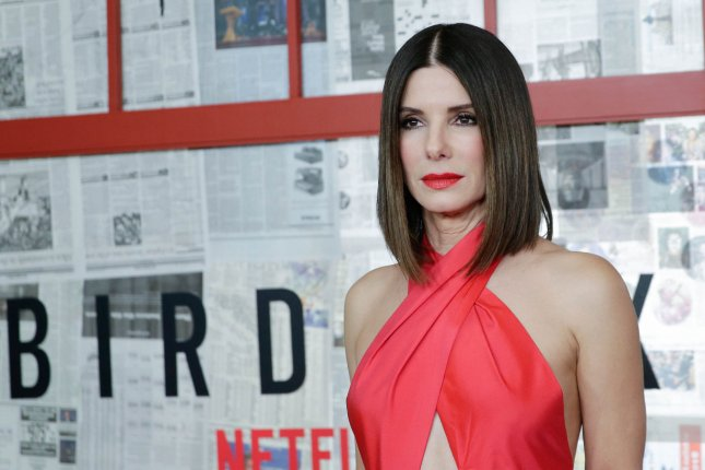 Sandra Bullock Returning to Netflix for Post-Incarceration Movie