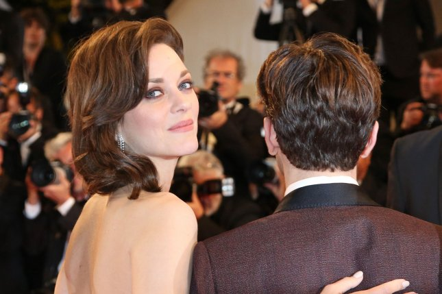 Marion Cotillard Guillaume Canet Welcome Second Child Upi Com
