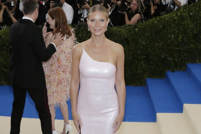 Gwyneth Paltrow takes the blame for her Brad Pitt split