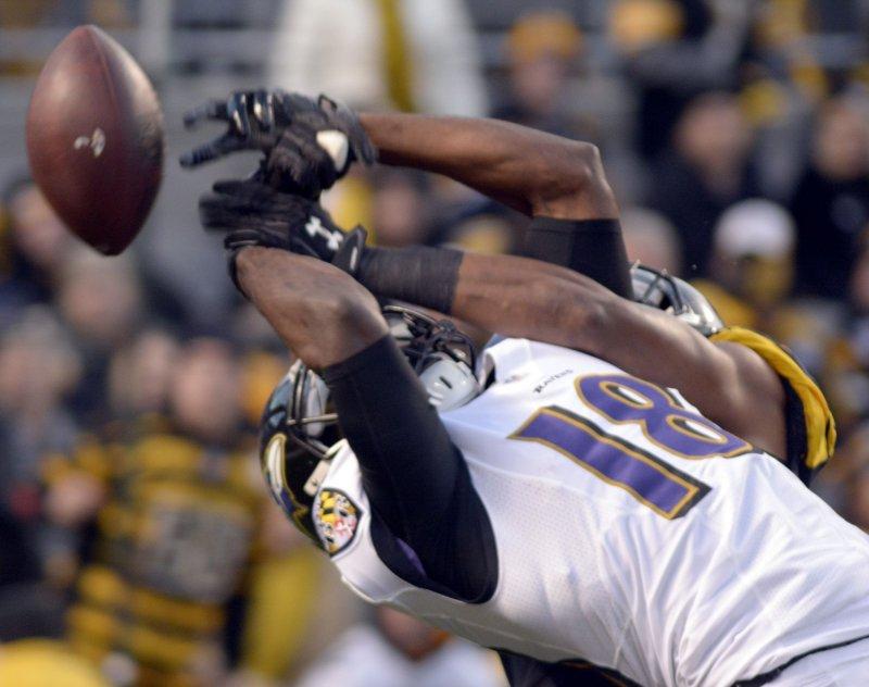 Ravens GM: 'Make or break' year for WR Perriman