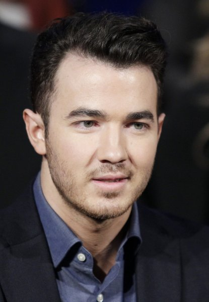 Kevin Jonas celebrated on Instagram his ninth wedding anniversary with his wife Danielle Jonas. Kevin and Danielle also received well wishes from Nick and Joe Jonas. File Photo by John Angelillo/UPI