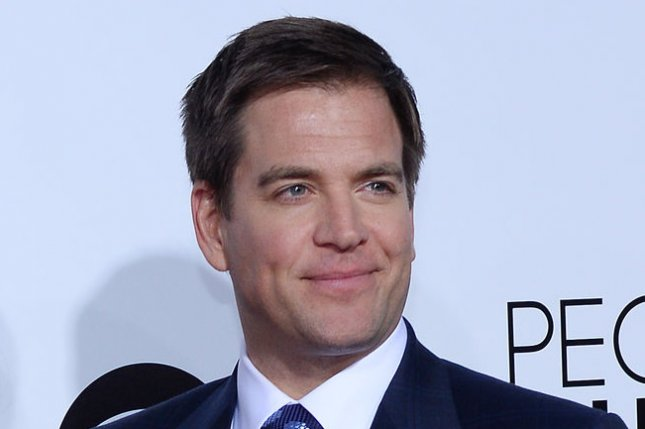 Michael Weatherly at the People's Choice Awards on January 8, 2014. The actor plays Tony DiNozzo on NCIS. File Photo by Jim Ruymen/UPI