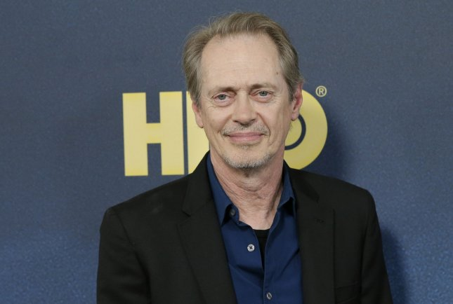 Steve Buscemi will replace Owen Wilson as the co-lead of Simon Rich's TBS comedy anthology series Miracle Workers. Photo by John Angelillo/UPI