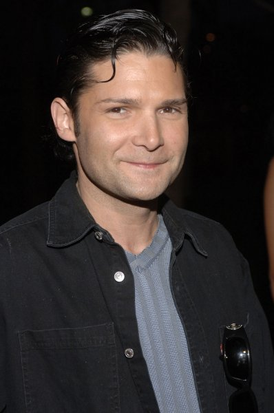 Corey Feldman denies he was arrested for marijuana possession this weekend. File Photo by Phil McCarten/UPI