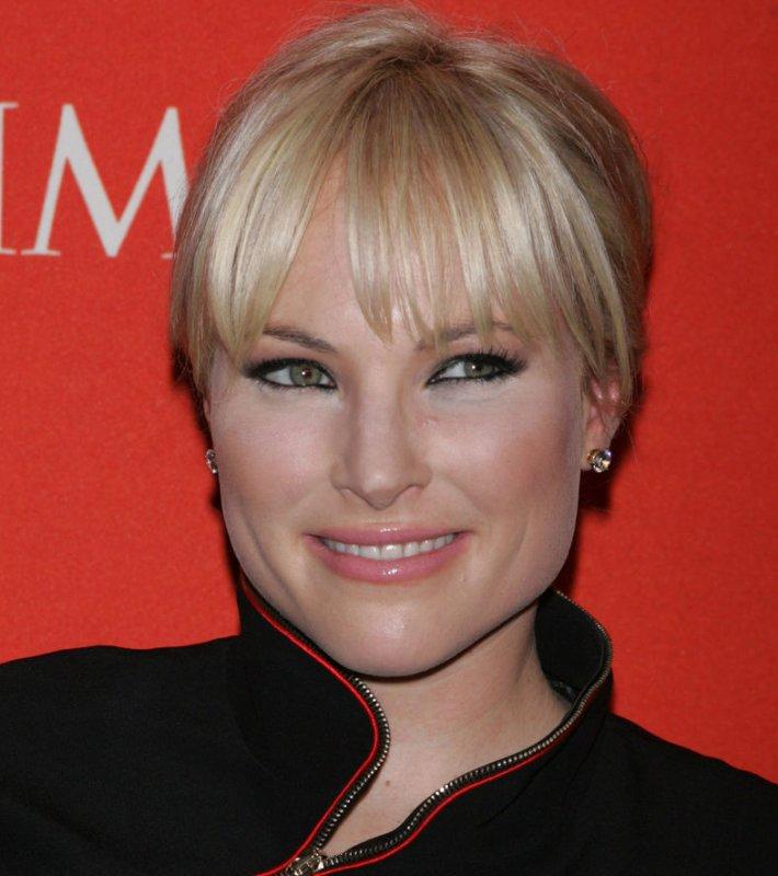 Meghan McCain: Ann Coulter Murder Joke 'disgusted' Me