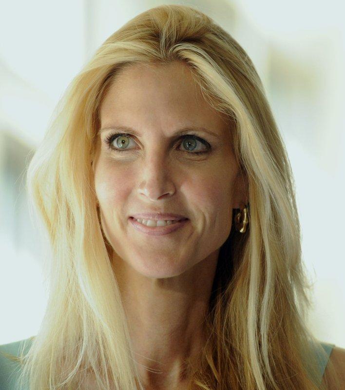 Meghan Mccain Interview: Meghan McCain: Ann Coulter Murder Joke 'disgusted' Me