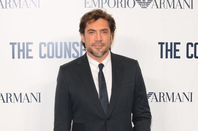 Spanish actor Javier Bardem has been confirmed to play the villain in the upcoming Pirates of the Caribbean movie. File photo by Paul Treadway/UPI