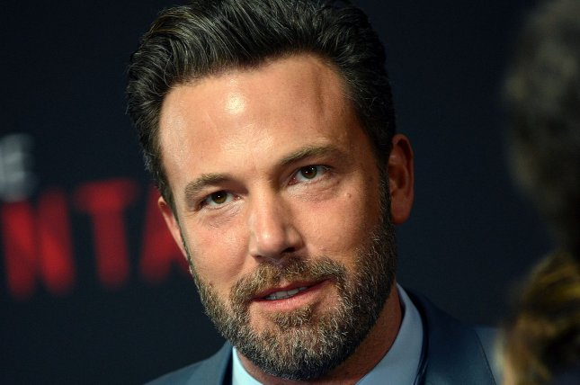 Ben Affleck at the Los Angeles premiere of The Accountant on October 10. File Photo by Christine Chew/UPI