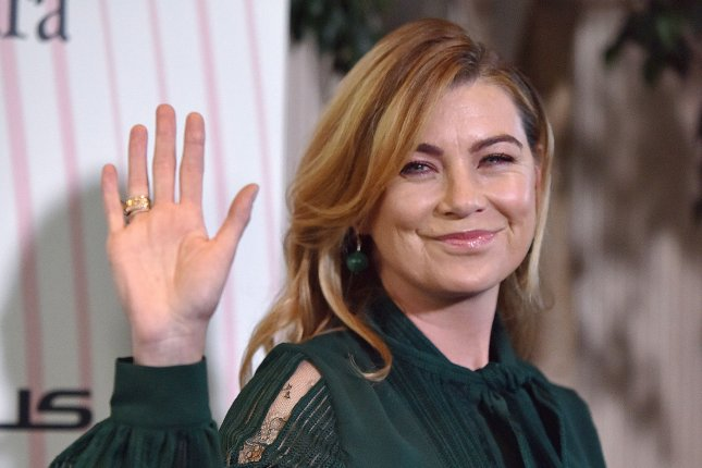 Ellen Pompeo will serve as a guest judge on Friday's episode of RuPaul's Drag Race All Stars. File Photo by Christine Chew/UPI