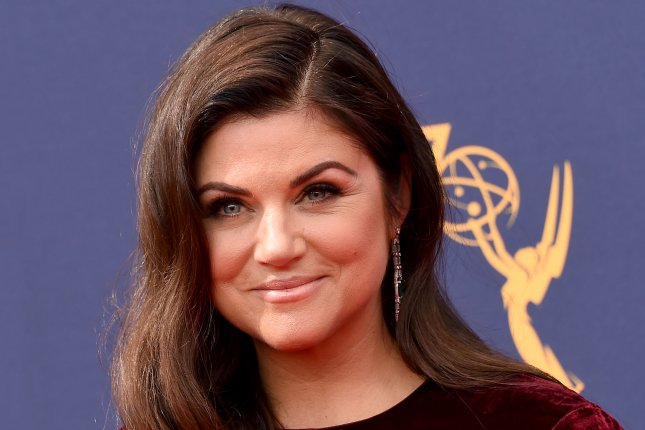 Tiffani Thiessen will host Deliciousness, a new series coming to MTV in December. File Photo by Gregg DeGuire/UPI
