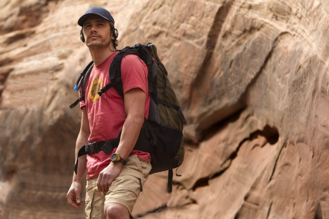 James Franco, pictured in a scene from 127 Hours was nominated for best leading actor for his performance in the film for the 83rd annual Academy Awards. The 83rd annual Academy Awards will be held in Los Angeles on February 27, 2011. UPI/Chuck Zlotnick/Fox Searchlight/HO
